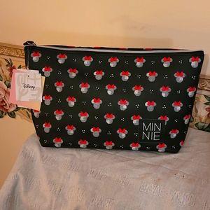 "4.99SHIP💟🆕️DISNEY Extra Large ""Minnie"" Tote"